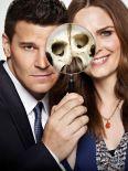 Bones [TV Series]