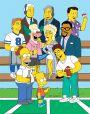 The Simpsons : Sunday, Cruddy Sunday