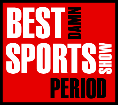 The Best Damn Sports Show Period [TV Series]