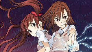 A Certain Scientific Railgun [TV Series]