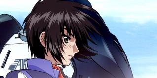 Fafner [Anime Series]