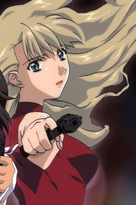 Noir [Anime Series]