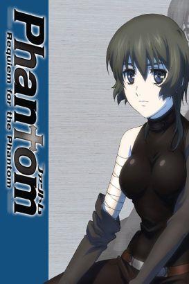 Phantom: Requiem for the Phantom [Anime Series]