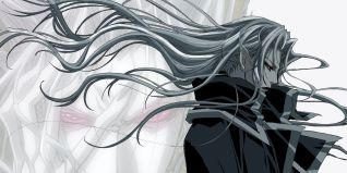 Trinity Blood [Anime Series]