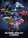 Bubblegum Crisis: Tokyo 2040 [Anime Series]