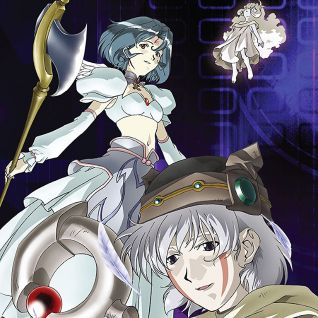 .hack//SIGN [Anime Series]