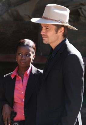 Justified: The Devil You Know