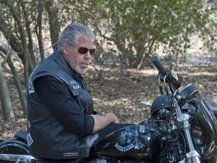 Sons of Anarchy: Call of Duty