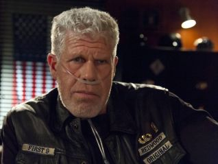 Sons of Anarchy: Sovereign