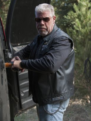 Sons of Anarchy: Andare Pescare