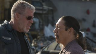 Sons of Anarchy: To Thine Own Self