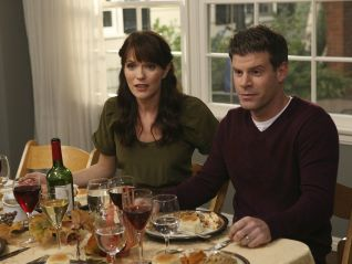 The League: Thanksgiving