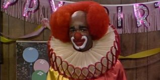 In Living Color: Introducing ... Homey D. Clown