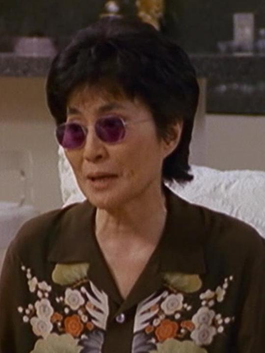 Mad About You: Yoko Said