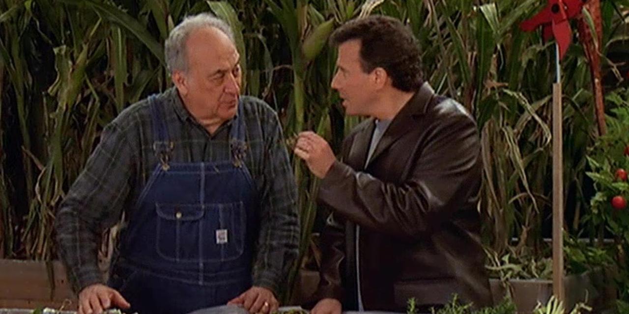 Mad About You: Farmer Buchman