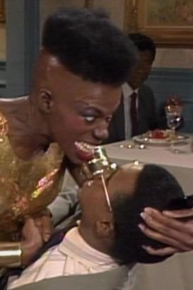 In Living Color: A Date with Grace Jones