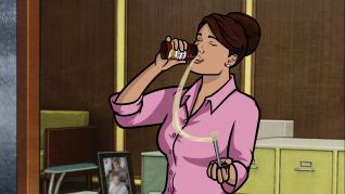 Archer: Pipeline Fever