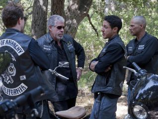 Sons of Anarchy: Out