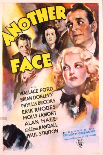 Another Face