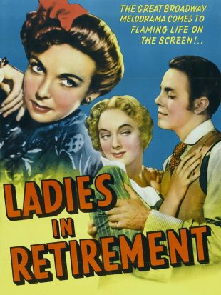 Ladies in Retirement