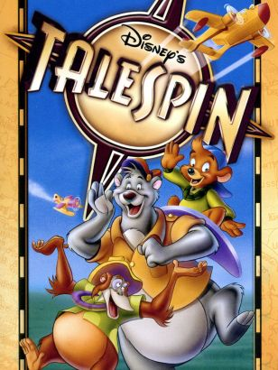 TaleSpin [Animated TV Series]
