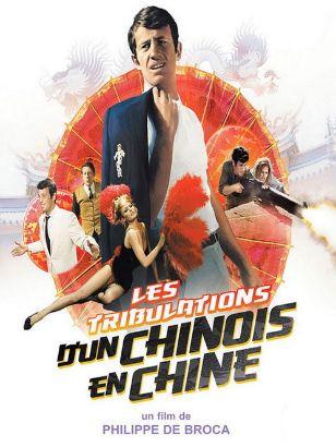 Les Tribulations D'Un Chinois En Chine (1965)