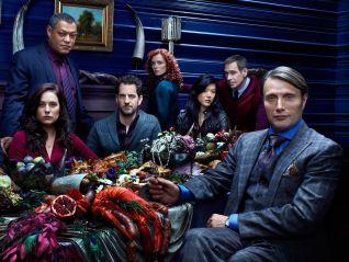 Hannibal [TV Series]