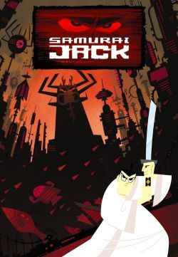 Samurai Jack: The Premiere Movie