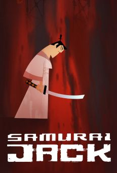 Samurai Jack: The Legend Begins
