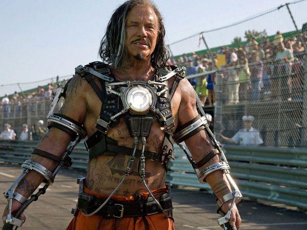 Iron man jon favreau cast and crew allmovie