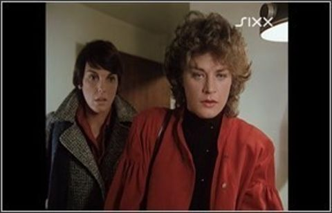 Cagney & Lacey : Better than Equal