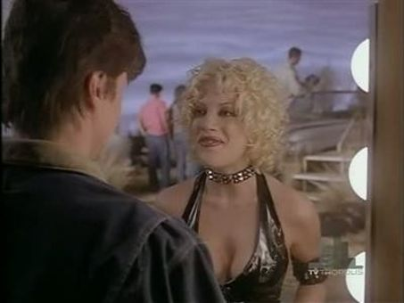 Beverly Hills, 90210 : Flirting with Disaster