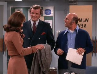 The Mary Tyler Moore Show: Don't Break the Chain