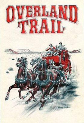 Overland Trail [TV Series]