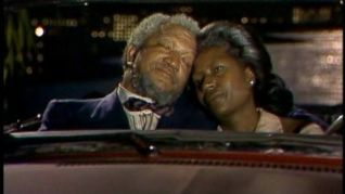 Sanford and Son: The Return of the Barracuda