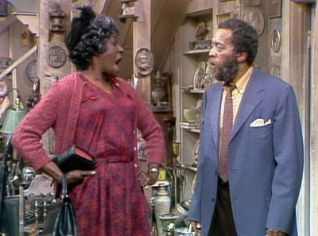 Sanford and Son: A Little Extra Security