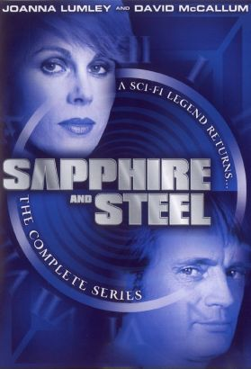 Sapphire and Steel [TV Series]