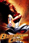 Bubblegum Crisis [Anime OVA Series]