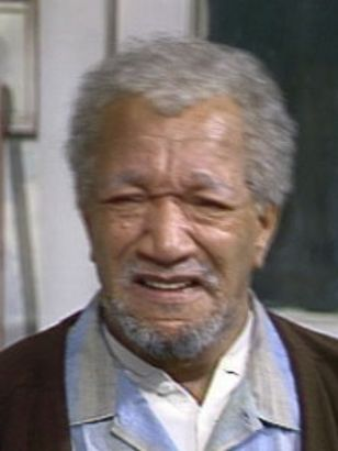 Sanford and Son: The Director