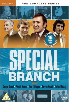 Special Branch [TV Series]