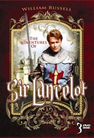 The Adventures of Sir Lancelot