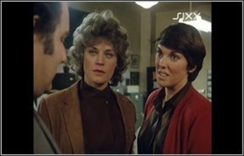 Cagney & Lacey : Pop Used to Work in Chinatown
