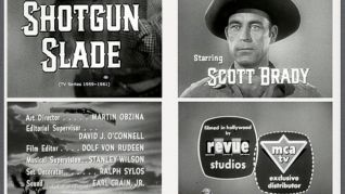 Shotgun Slade [TV Series]