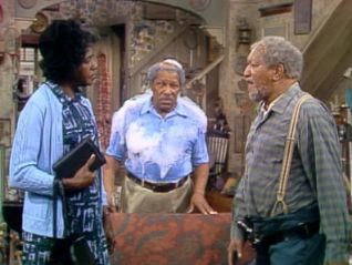 Sanford and Son: Greatest Show in Watts