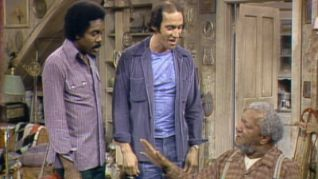Sanford and Son: Julio and Sister and Nephew