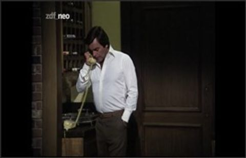 Hart to Hart : Murder Is Man's Best Friend