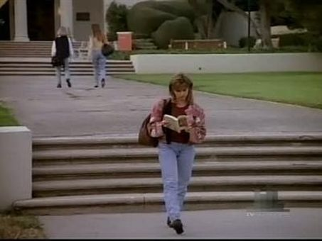 Beverly Hills, 90210 : Hate Is Just a Four Letter Word