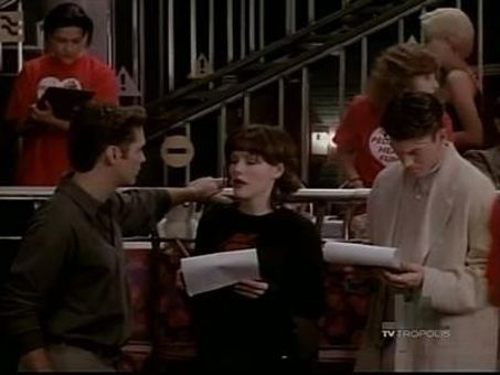 Beverly Hills, 90210 : You Gotta Have Heart