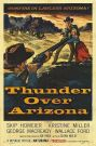Thunder over Arizona
