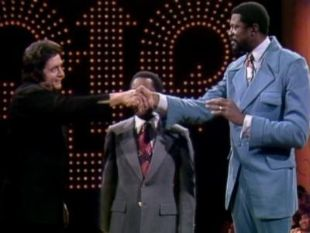 The Flip Wilson Show : Johnny Cash, June Carter Cash, Jim Brown